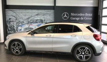 GLA 200d FASCINATION 7G-DCT 4-MATIC complet